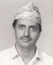 mahendra-prasad-sigdel